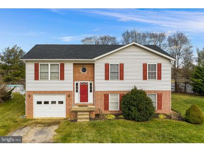 2138 MARK DRIVE Middletown, VA MLS# VAFV161452