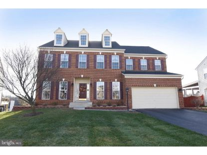 220 KEMPER COURT Stephenson, VA MLS# VAFV161460
