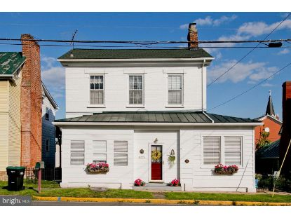 5378 MAIN STREET Stephens City, VA MLS# VAFV163870