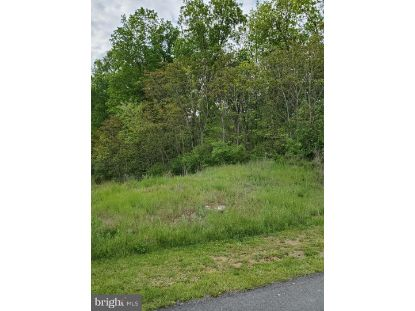 LOT 20 JOLINE DRIVE Clear Brook, VA MLS# VAFV164024