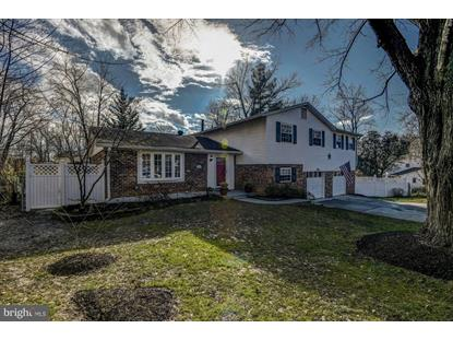 9803 WARD COURT Fairfax, VA MLS# VAFX100398