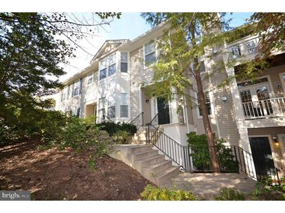 11401 GATE HILL PLACE Reston, VA MLS# VAFX100522
