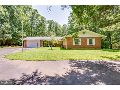 4509 SHIRLEY GATE ROAD Fairfax, VA MLS# VAFX100887