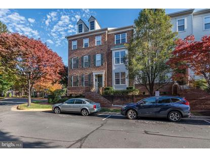 8866 ASHGROVE HOUSE LANE Vienna, VA MLS# VAFX101156