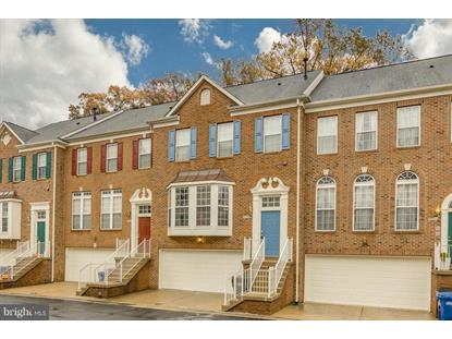 2707 MANHATTAN PLACE, Vienna, VA