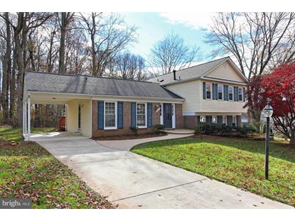 9219 WINBOURNE ROAD Burke, VA MLS# VAFX101624