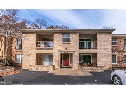 5906 COVE LANDING ROAD Burke, VA MLS# VAFX101832