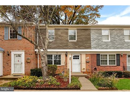 2802 HOGAN COURT Falls Church, VA MLS# VAFX102092