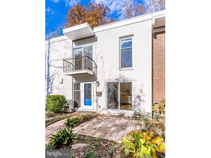 1662 WAINWRIGHT DRIVE Reston, VA MLS# VAFX102180