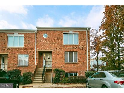 3736A MADISON LANE  Falls Church, VA MLS# VAFX102422