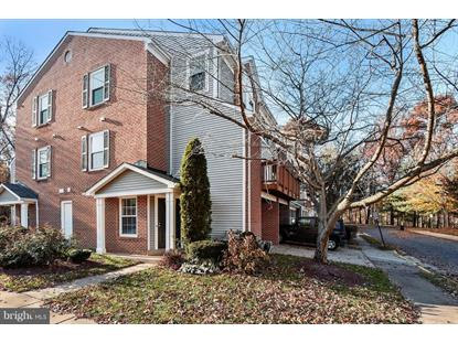 11774 ROCKAWAY LANE Fairfax, VA MLS# VAFX103844