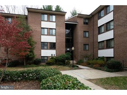 1552 NORTHGATE SQUARE Reston, VA MLS# VAFX104126
