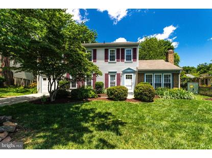 12726 BUILDERS ROAD Herndon, VA MLS# VAFX1062942