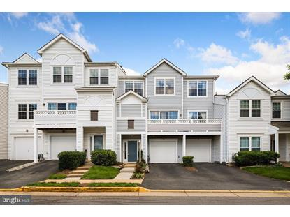 5105 CASTLE HARBOR WAY, Centreville, VA