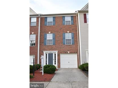 2505 JAMES MAURY DRIVE Herndon, VA MLS# VAFX1067870