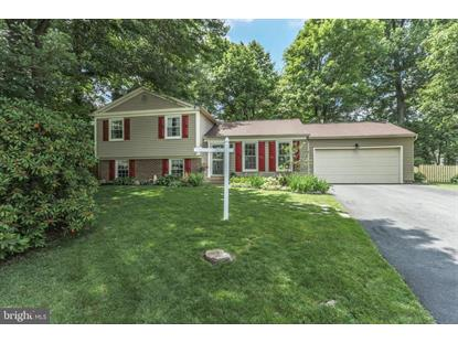 1552 POWELLS TAVERN PLACE Herndon, VA MLS# VAFX1069400