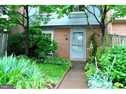 534 EARLY FALL COURT Herndon, VA MLS# VAFX1069726