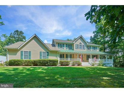 12500 WHITE STREET Fairfax, VA MLS# VAFX1079932
