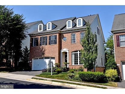 8883 OLIVE MAE CIRCLE Fairfax, VA MLS# VAFX1081926