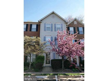 4330 SUTLER HILL SQUARE Fairfax, VA MLS# VAFX1082964