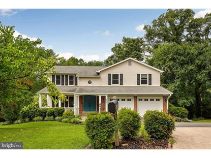 3512 MAJESTIC PINE LANE Fairfax, VA MLS# VAFX1083132