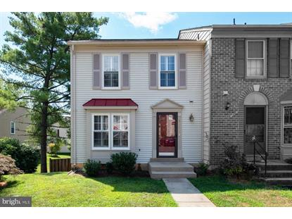 5443 NEW LONDON PARK DRIVE Fairfax, VA MLS# VAFX1083522