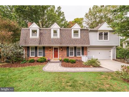 6106 HOLLY TREE DRIVE, Alexandria, VA