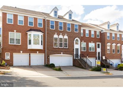 13989 TANNERS HOUSE WAY Centreville, VA MLS# VAFX1090360