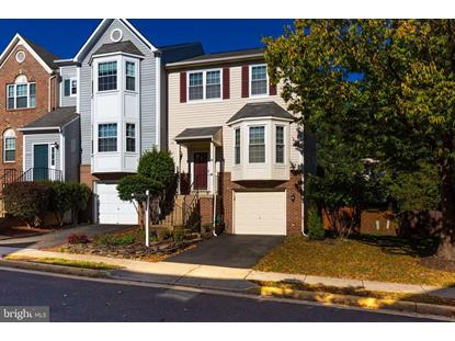 6858 KERRYWOOD CIRCLE Centreville, VA MLS# VAFX1093506