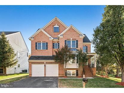 14531 OLD MILL ROAD Centreville, VA MLS# VAFX1098886