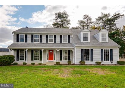 6521 WHITE POST ROAD Centreville, VA MLS# VAFX1098978