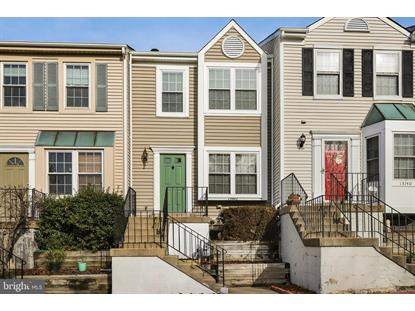 13942 BIG YANKEE LANE Centreville, VA MLS# VAFX1099250