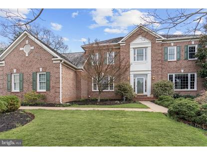 2815 GIBSON OAKS DRIVE Oak Hill, VA MLS# VAFX1117900