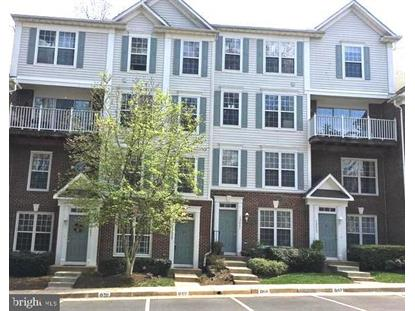 12659 FAIR CREST COURT Fairfax, VA MLS# VAFX1118806