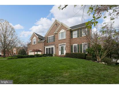 3314 WILLOW GLEN DRIVE Oak Hill, VA MLS# VAFX1119296