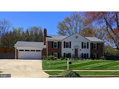 5130 PORTSMOUTH ROAD Fairfax, VA MLS# VAFX1120064