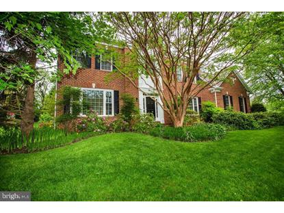 2801 GIBSON OAKS DRIVE Oak Hill, VA MLS# VAFX1120416