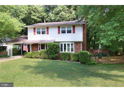 9708 COMMONWEALTH BOULEVARD Fairfax, VA MLS# VAFX1120688