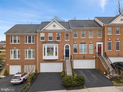 4003 QUIET CREEK DRIVE Fairfax, VA MLS# VAFX1120834