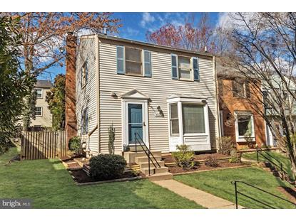 9008 PINEY GROVE DRIVE Fairfax, VA MLS# VAFX1121264