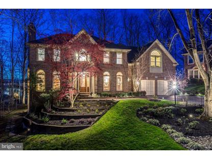 12720 POND CREST LANE Oak Hill, VA MLS# VAFX1121562