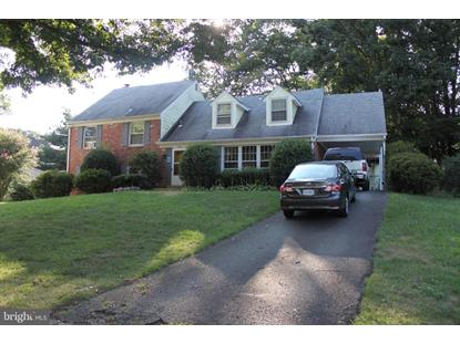 9604 SONJO COURT Fairfax, VA MLS# VAFX1121956
