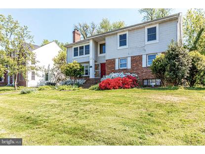 6805 DANFORTH STREET McLean, VA MLS# VAFX1124806