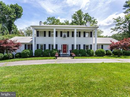 3711 SLEEPY HOLLOW ROAD Falls Church, VA MLS# VAFX1127870