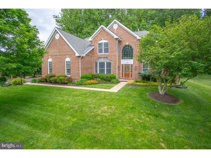 1253 COBBLE POND WAY Vienna, VA MLS# VAFX1128058