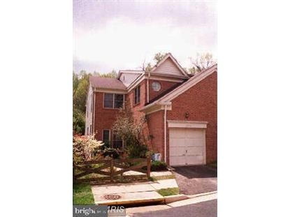 2096 VAN TUYL PLACE Falls Church, VA MLS# VAFX1128162