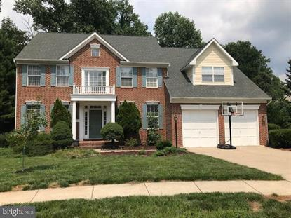 7803 THORNFIELD COURT Fairfax Station, VA MLS# VAFX1129694