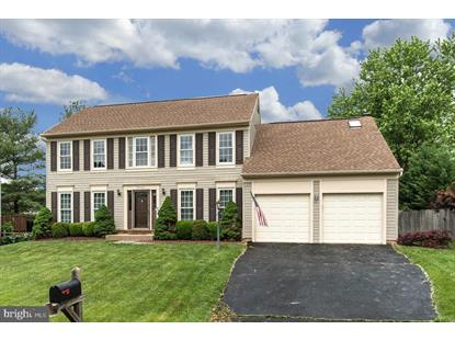 2904 ROBIN GLEN COURT Oak Hill, VA MLS# VAFX1130720