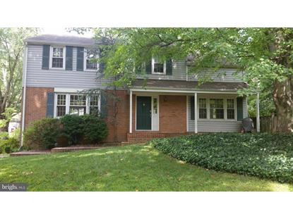 2007 WELLFLEET COURT Falls Church, VA MLS# VAFX1131588