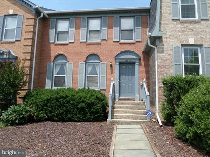 2852 YARN COURT Falls Church, VA MLS# VAFX1131698